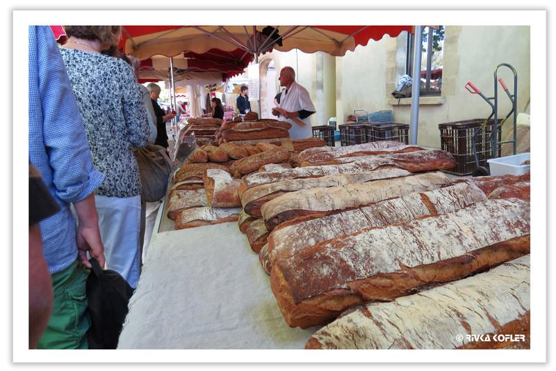 תור ללחם