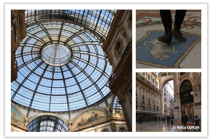 גלריית ויטוריו אמנואלה השני