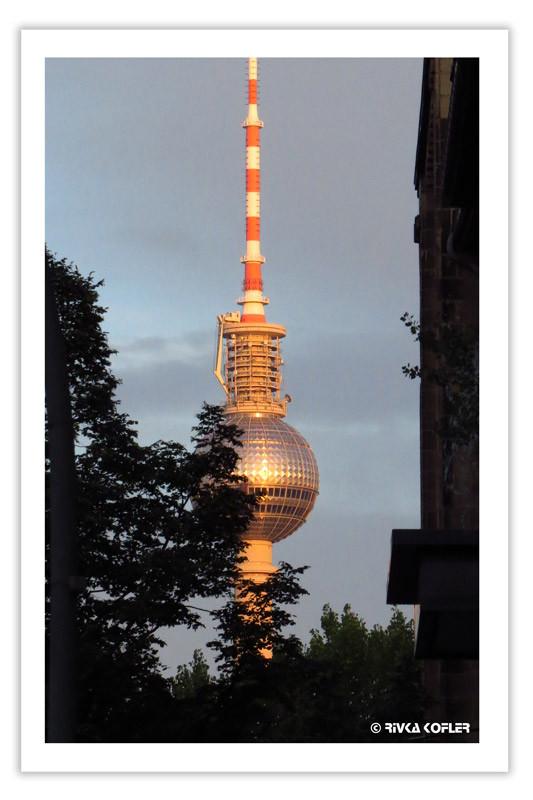 בנין הטלוויזיה ברלין