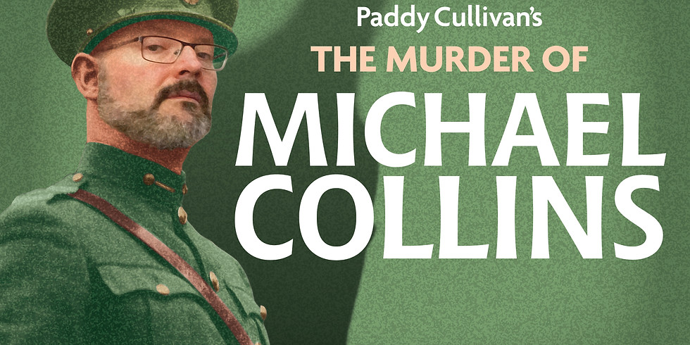 The Murder of Michael Collins