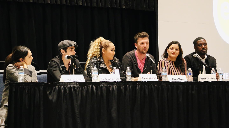 2019 Film/TV Panel