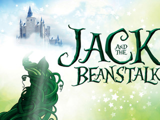 The Maidenhead Panto - Jack and the Beanstalk - Preview this Sunday 4th September