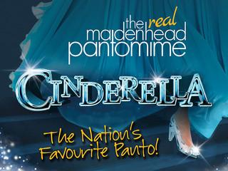 Cast Announced for Cinderella