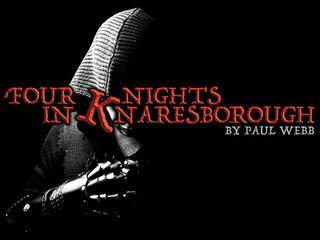 Audition Pieces released -  Four nights in Knaresborough
