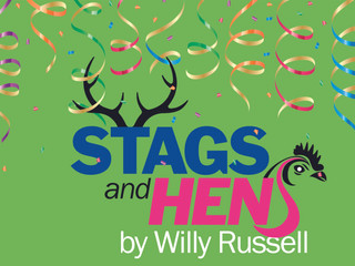 We need more Stags to join our Hens!