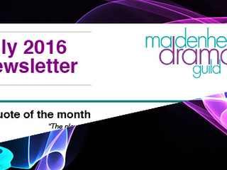 Members July Newsletter Available!