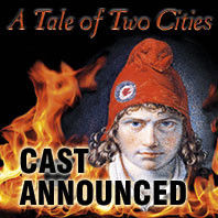A Tale of Two Cities  Cast Announced