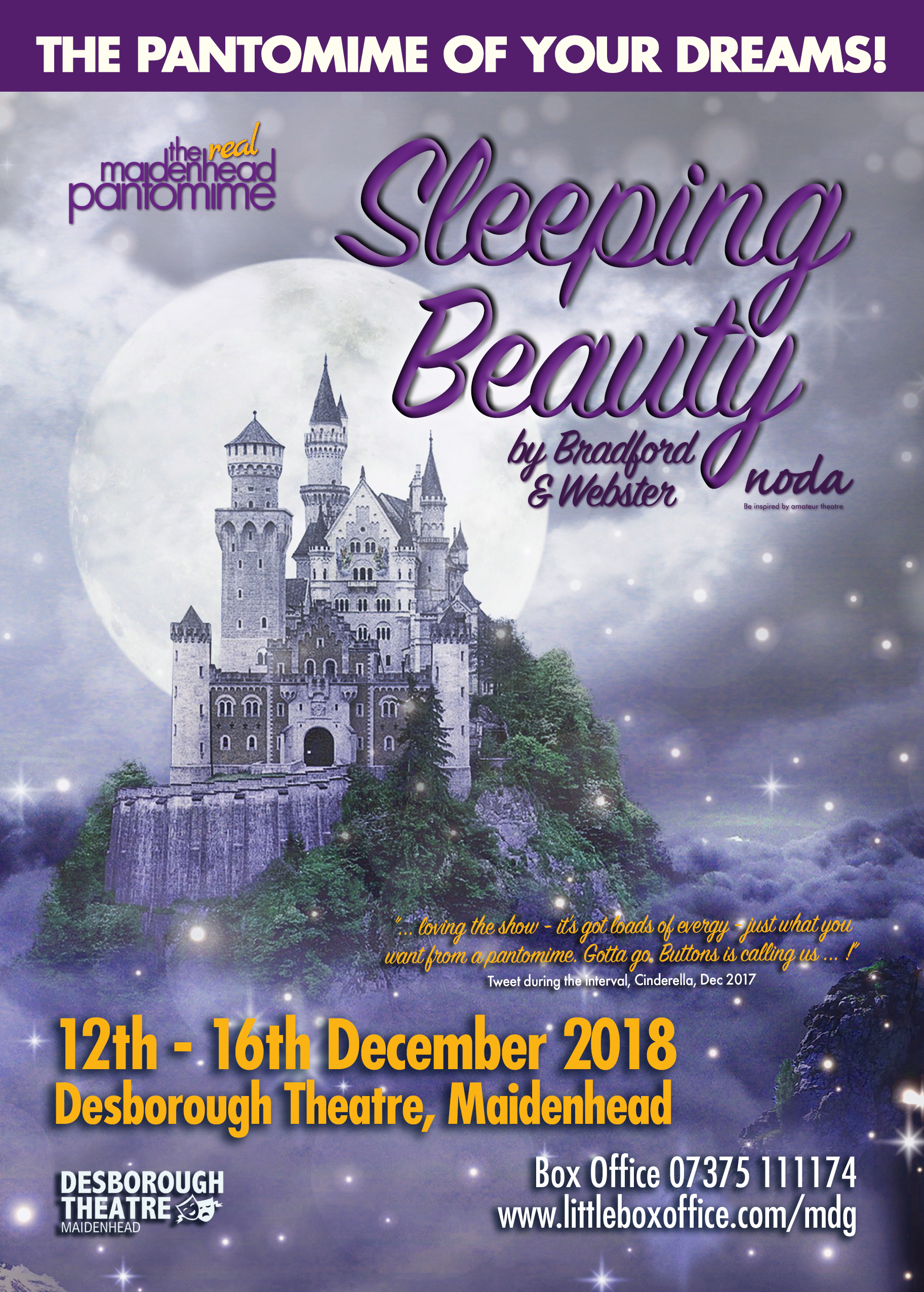 Sleeping Beauty 3