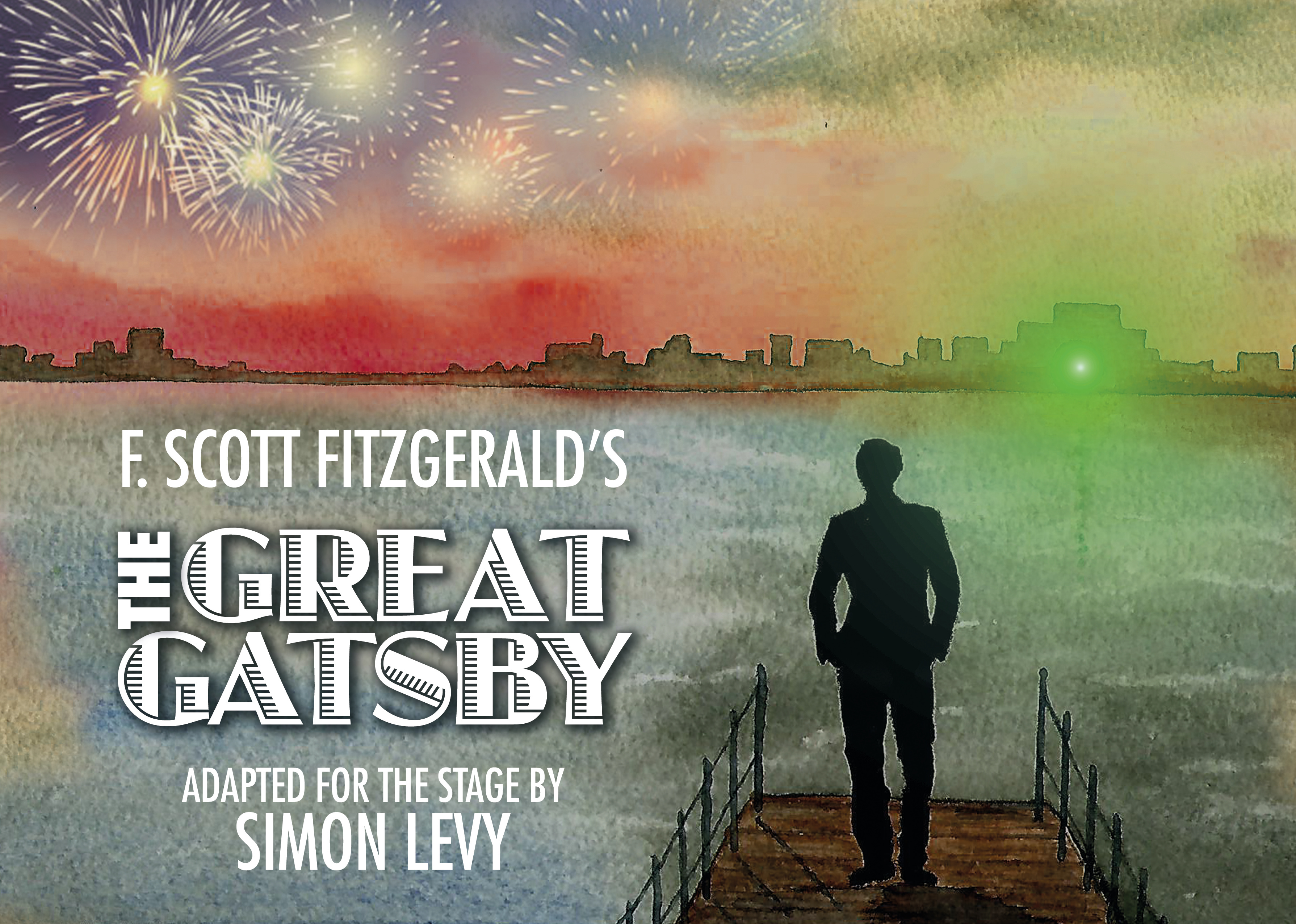 The Great Gatsby, now fully cast!