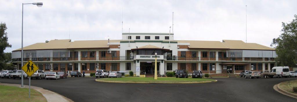 Charleville Hospital