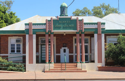 Murweh Shire Council Bulilding