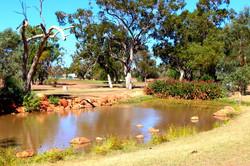 Lake Andrews Park