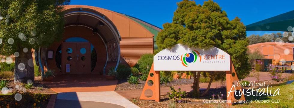 Cosmos Centre
