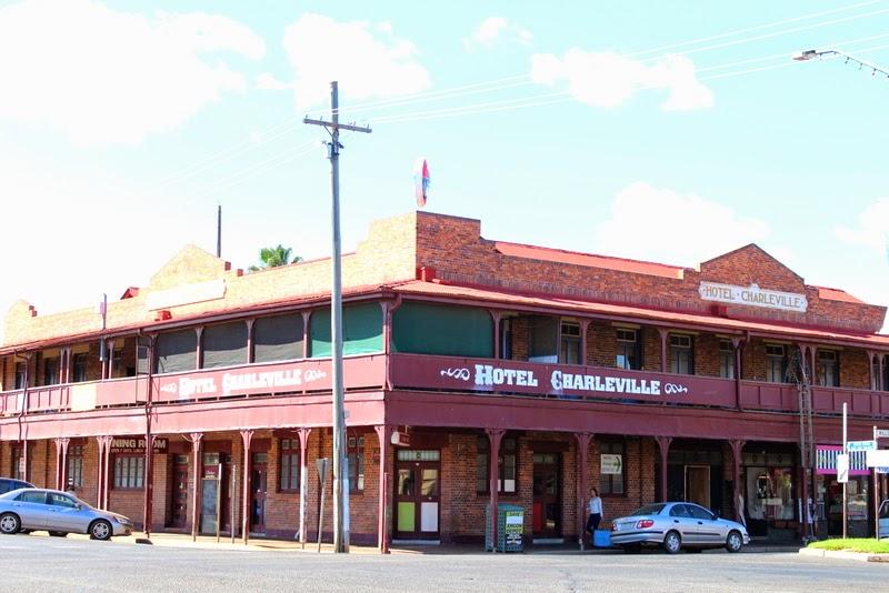 Hotel Charleville