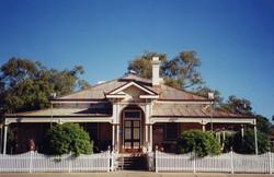 Hisotircal House