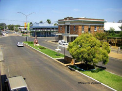 Down Town Charleville