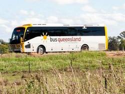 Bus Qld - Transport