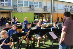 Charleville State School Music
