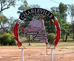 Cosmos Bilby Country
