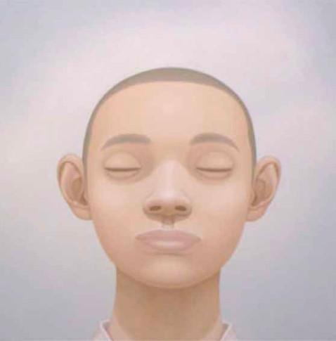 Portrait-cloud
