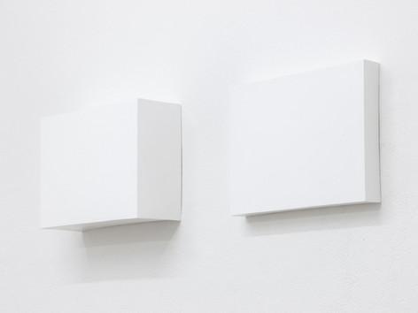 箱 Box (white)