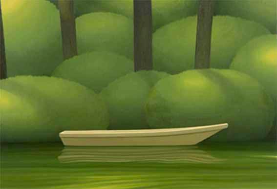 Boat (river)