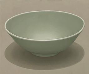 Vessel-green
