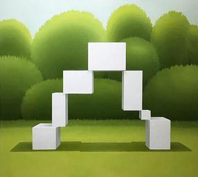 Block - gate