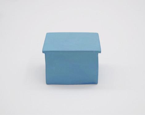 lock (blue)