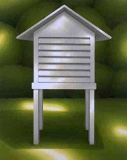 Ventilatedcase