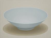 Vessel-blue bowl