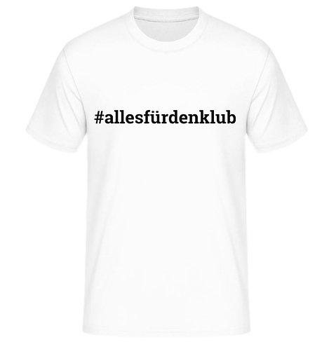 # Klubshirts - verschiedene Prints