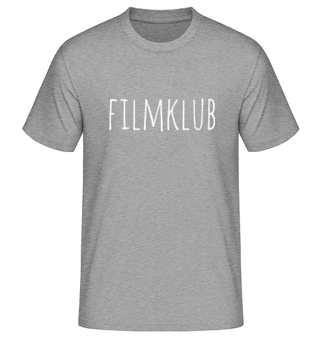 T-Shirt Basic Filmklub