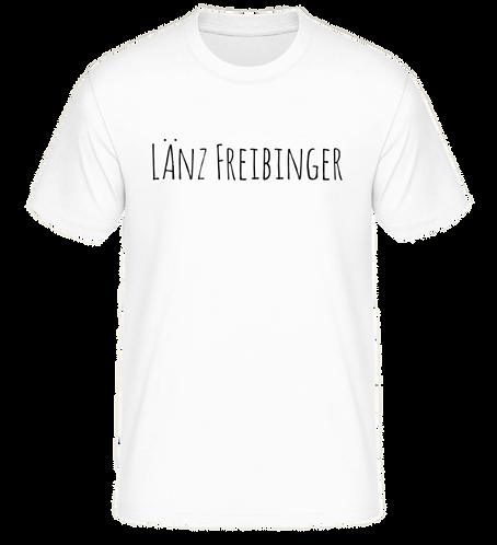 T-Shirt Länz Freibinger - Director