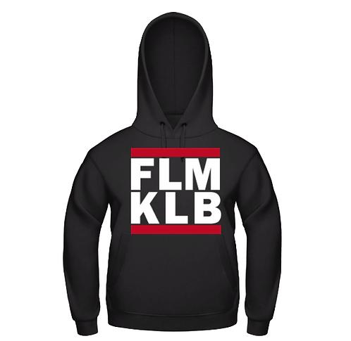 Hoddie FLM KLB - Unisex