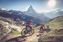 Matterhorn Trails