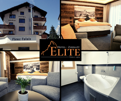 Hotel Elite Zermatt