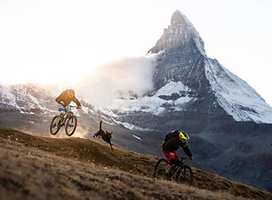Zermatt Trails