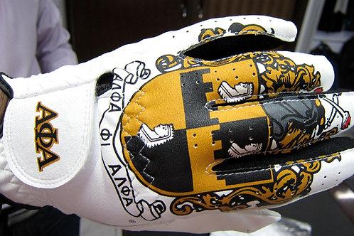 Alpha Crest Glove
