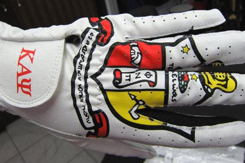 Kappa Crest Glove