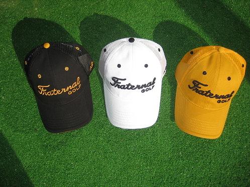 Alpha Phi Alpha Golf Hats