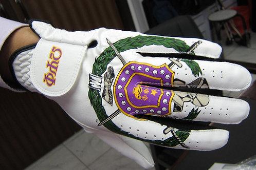 Omega Crest Glove