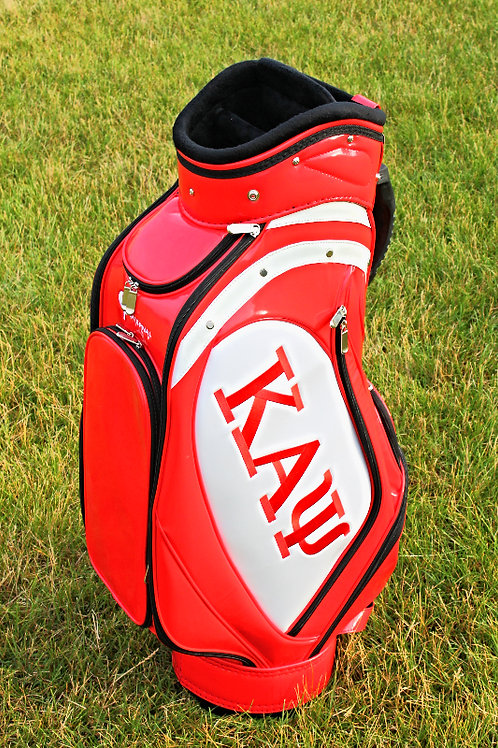 Kappa Alpha Psi Limited Edition Staff Bag