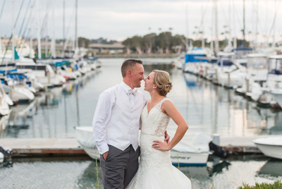 Tom Ham's Lighthouse, Wedding Reception
