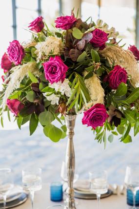 Intercontinental, Wedding Reception