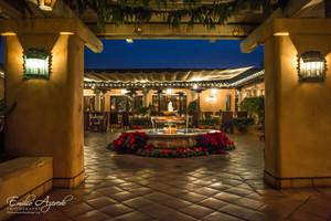 Rancho Valencia Holiday Party
