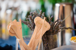 Custom Drink Stir Sticks