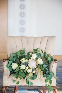 Intercontinental, Wedding