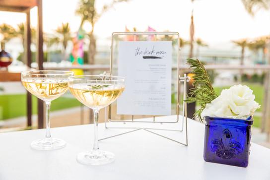 Intercontinental, Wedding Cocktail Hour