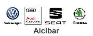 Alcibar
